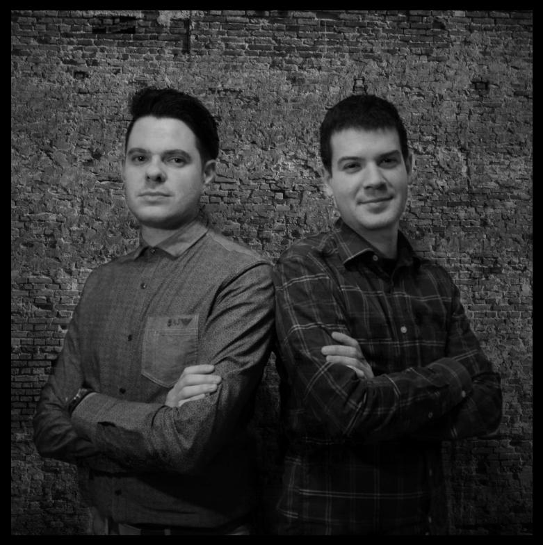 Arthur Xust & Mark foto