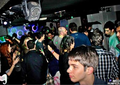 JOBA´S Party
