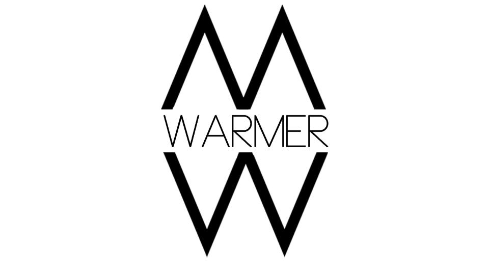 logo warmer