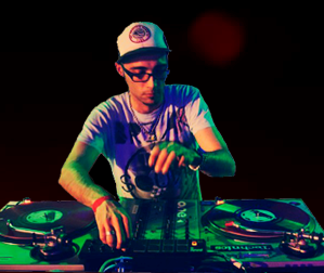 8.DJ FREAZER1