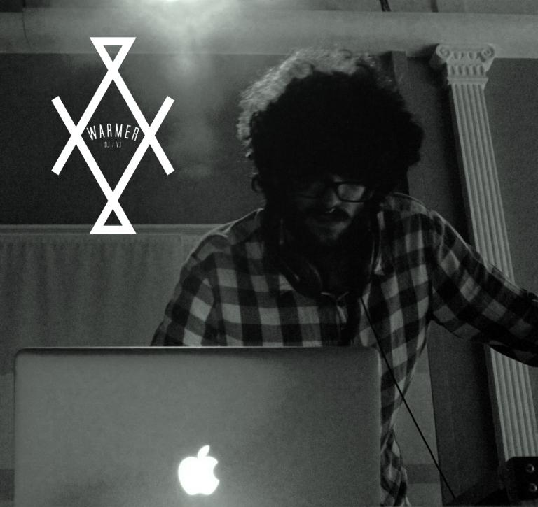 WARMER DJ