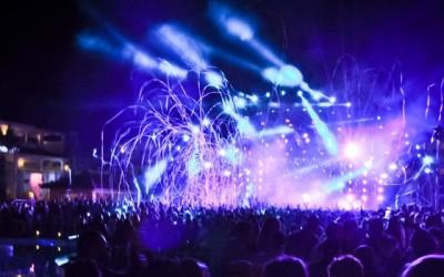 Organiza tu festival con JOBA MANAGEMENT