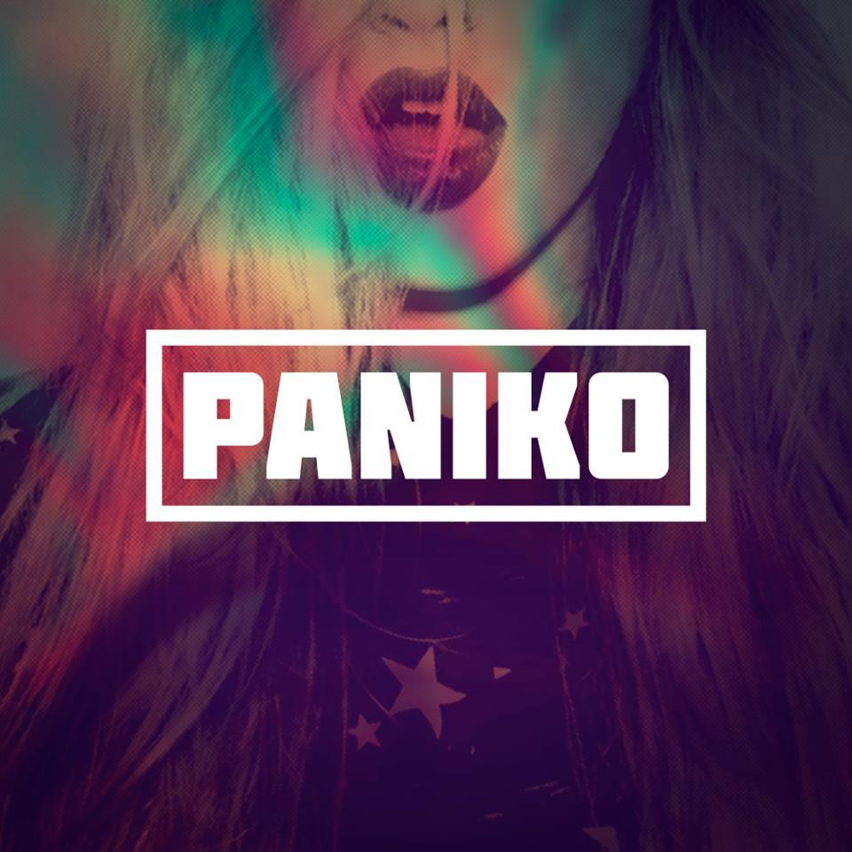 paniko logo