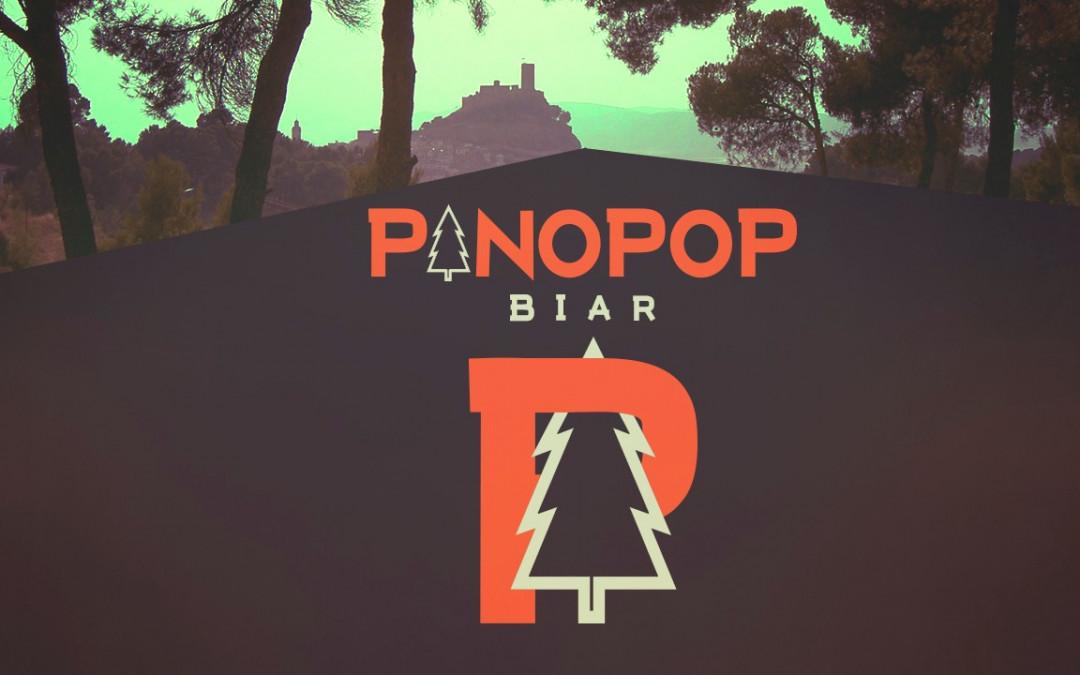 Primera edición del Festival PinoPop Biar 2017